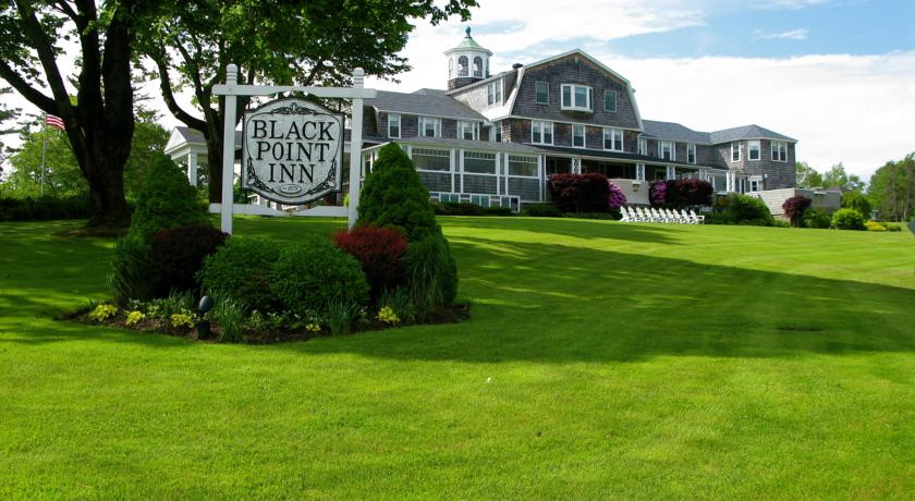 Photo of Blackpoint Inn