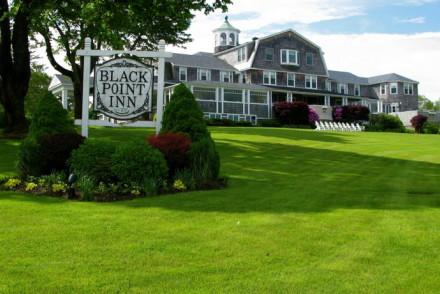Blackpoint Inn
