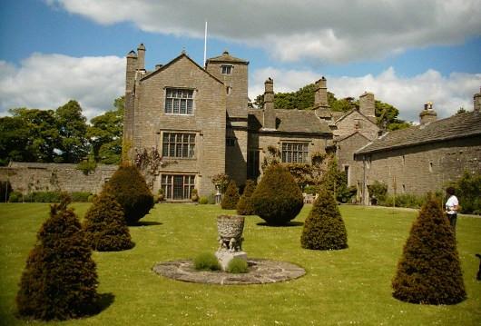 Photo of Austwick Hall
