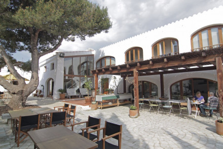 Albranca Hotel