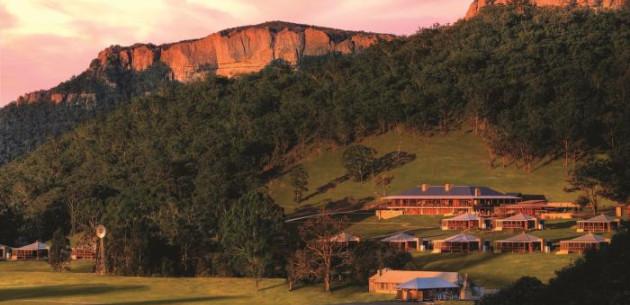 Photo of Wolgan Valley Resort and Spa