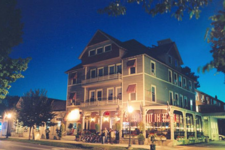 Best places to stay in saratoga springs united states of for Where to stay in saratoga springs ny
