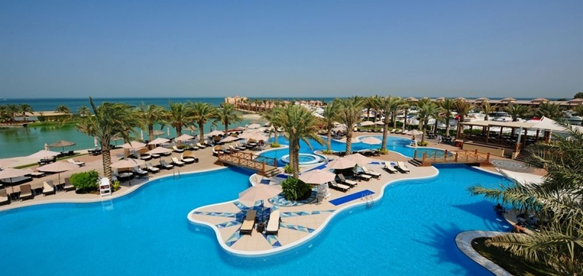 Photo of Al Bander Hotel and Resort