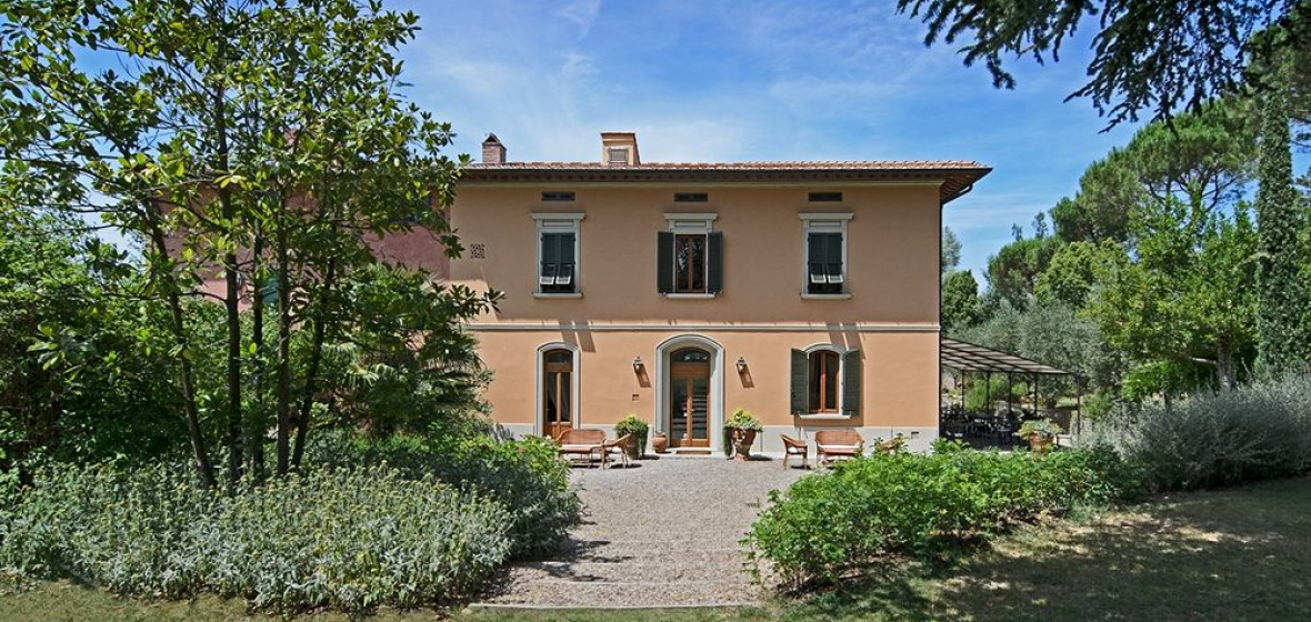 Photo of Villa Sestilia