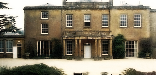 Photo of As if to the Manor Born