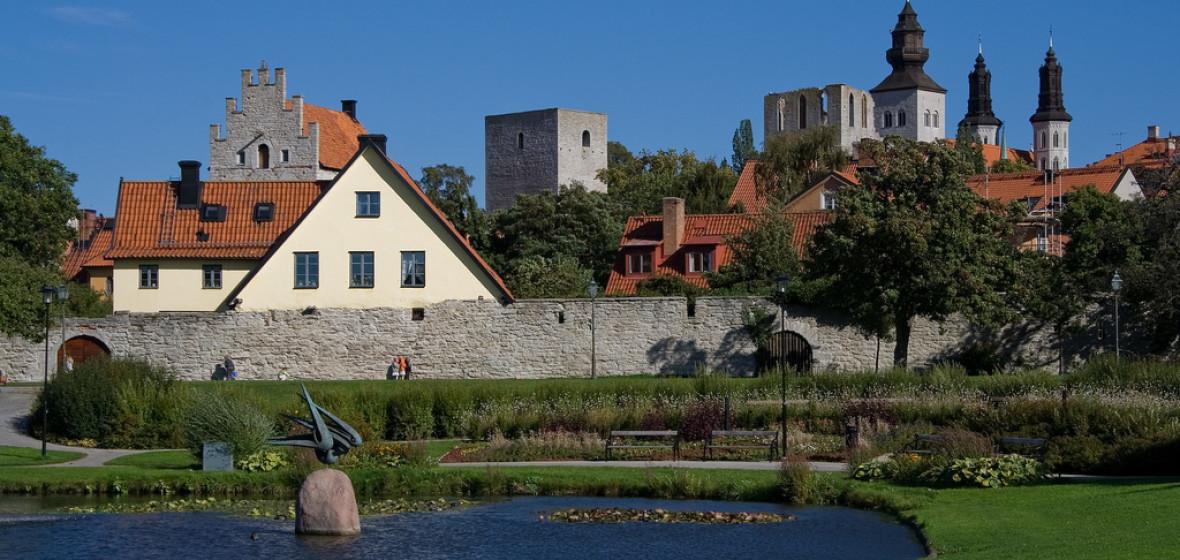 Photo of Gotland