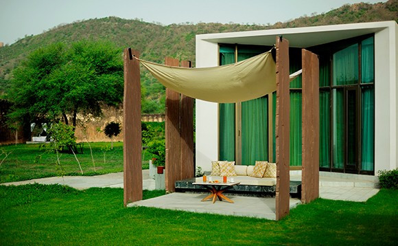 Photo of Lebua Lodge at Amer