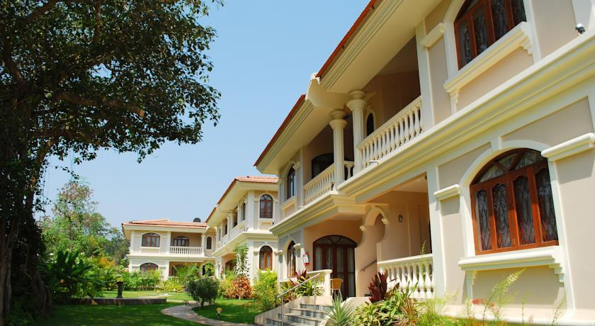 Photo of Hacienda De Goa Resort