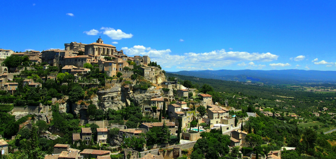 Photo of Gordes