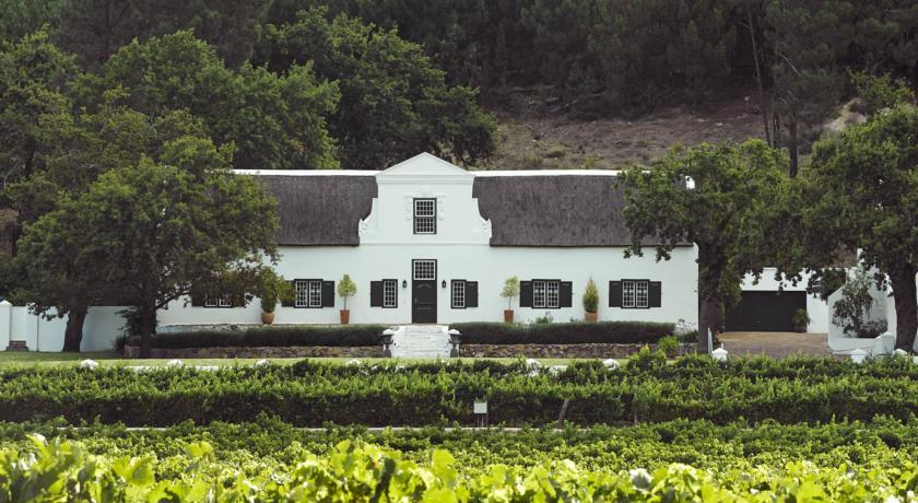 Photo of Rickety Bridge Manor House