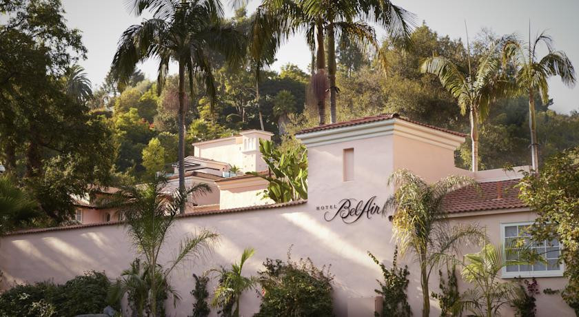 Photo of Hotel Bel-Air