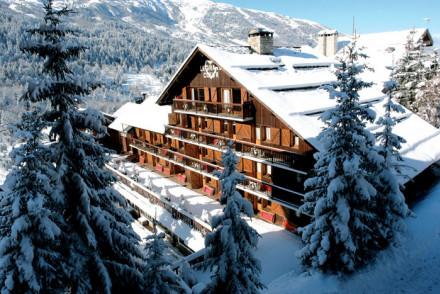 Hotel le Grand Coeur & Spa