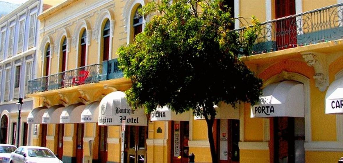 Photo of Hotel Belgica