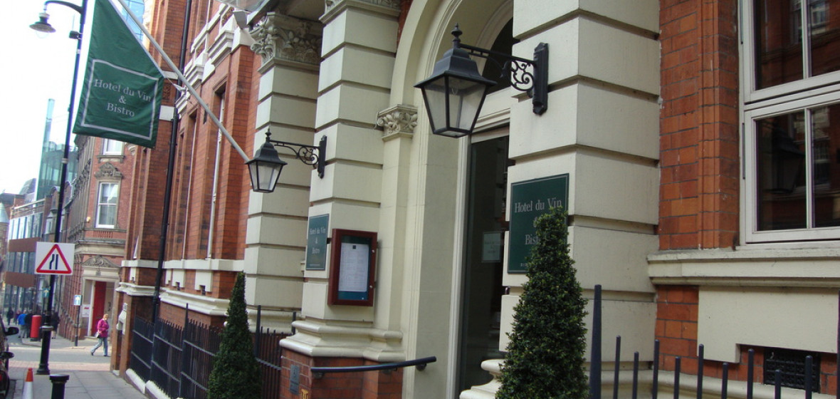 Photo of Hotel du Vin, Birmingham