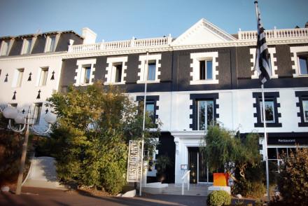 Hotel Sud Bretagne