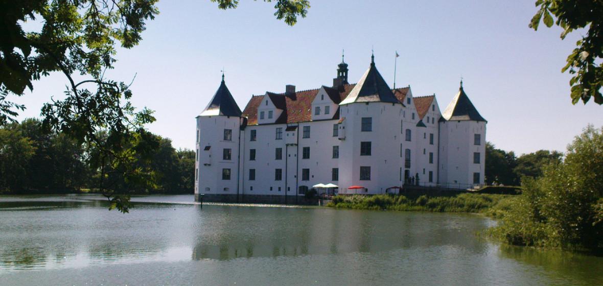Photo of Glucksburg