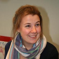Helena Hamlyn