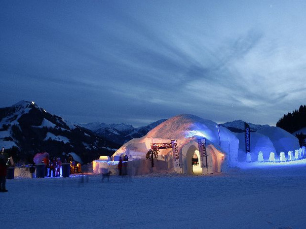 Photo of Alpeniglu Village