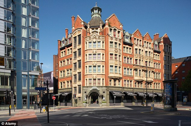 Photo of Malmaison Manchester