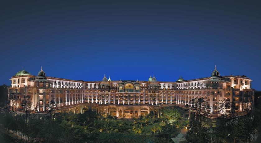 Photo of Leela Palace Bangalore