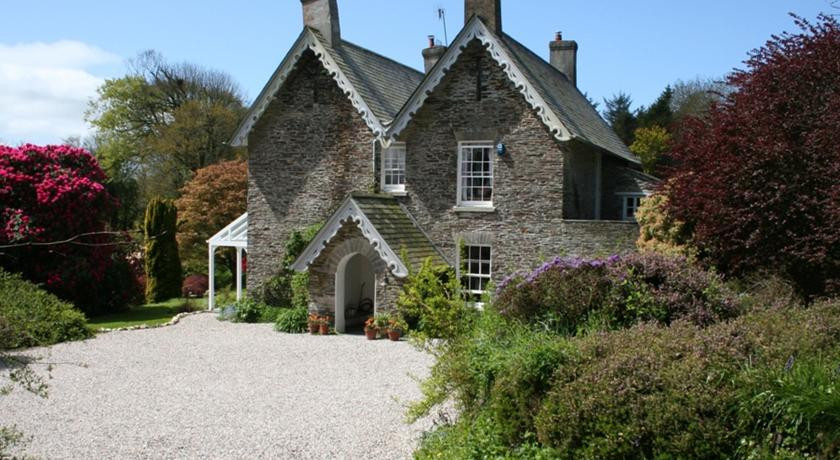 Photo of The Old Rectory, Cornwall