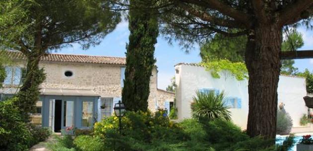 Photo of La Caussoliere