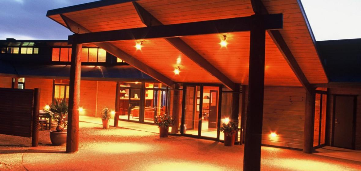 Photo of Te Whau Lodge