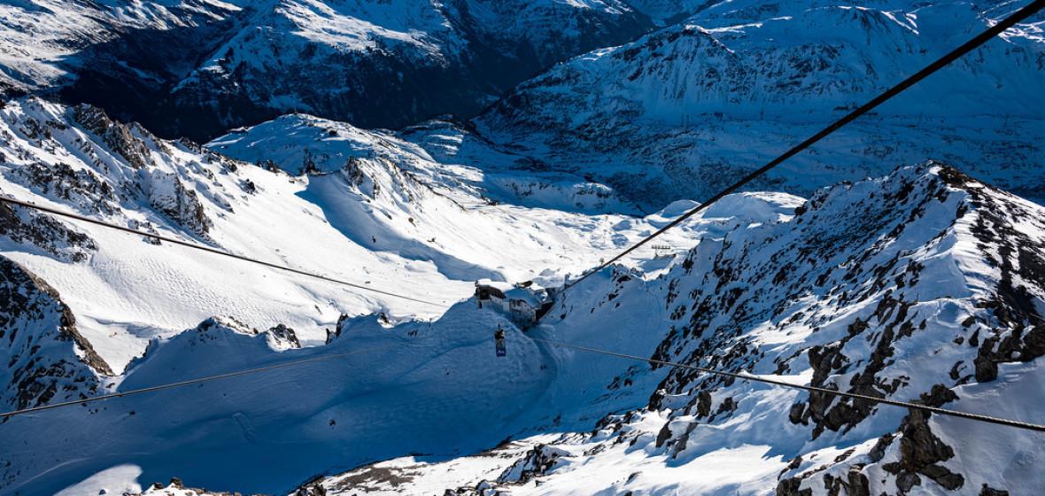 Photo of St Christoph am Arlberg