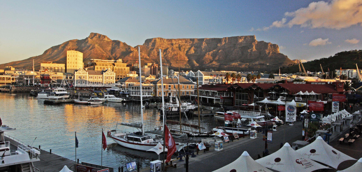 Photo of Western Cape