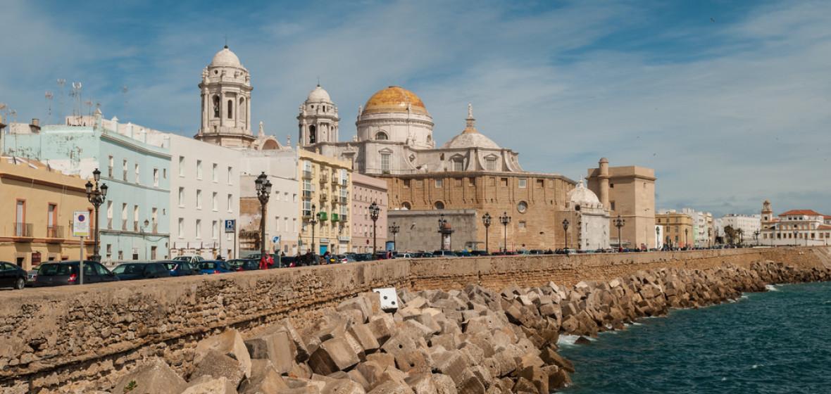 Photo of Cádiz