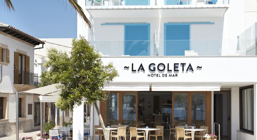 Photo of La Goleta Hotel de Mar