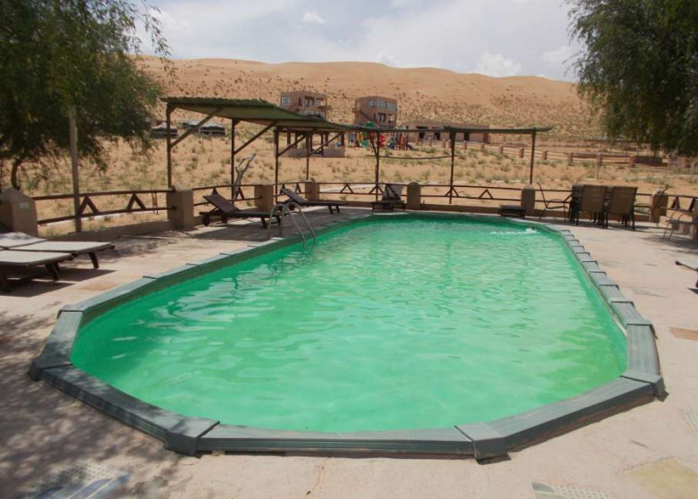 1000 Nights Camp Oman Uk Discover Book The Hotel Guru
