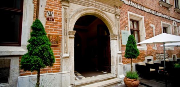 Photo of Hotel Copernicus