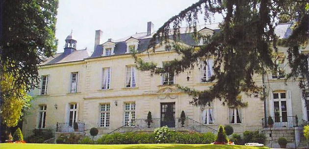 Photo of Chateau de Beaulieu