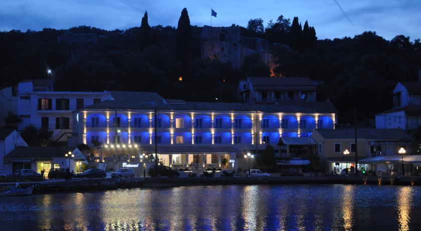 Photo of Melina Bay Hotel