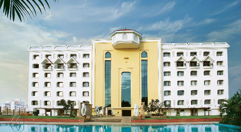 Photo of Vivanta by Taj Trivandrum