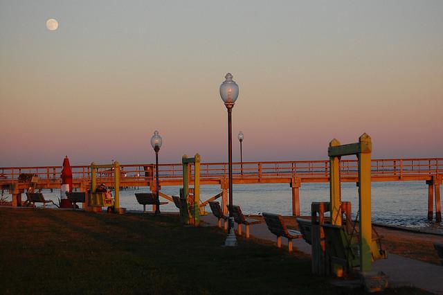 Photo of Southport, North Carolina