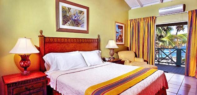 Photo of Hibiscus Beach Resort