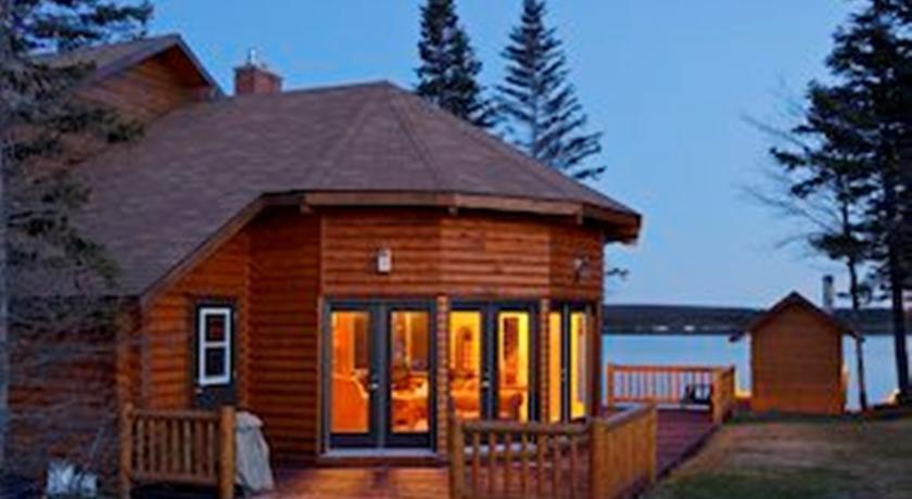 Photo of Tuckamore Lodge