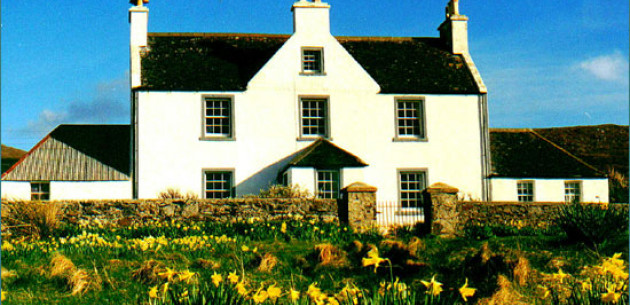 Photo of Scarista House