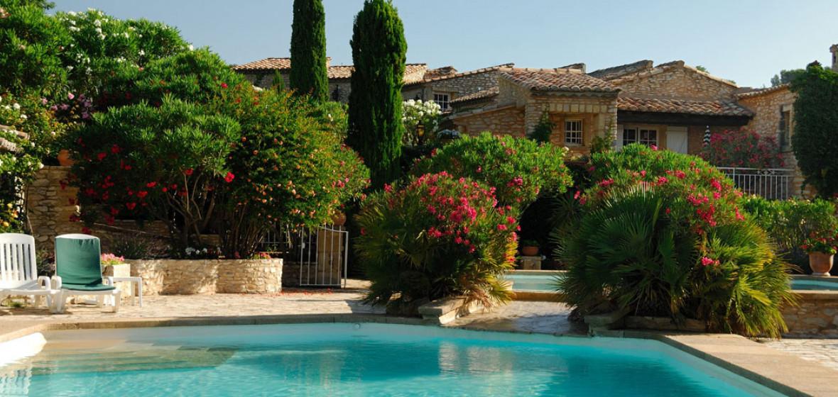 Photo of L'Enclos des Lauriers Roses