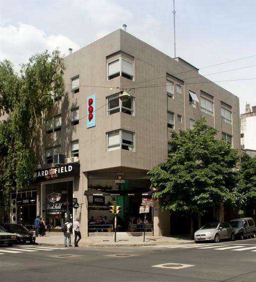 Photo of Pop Hotel Villa Crespo