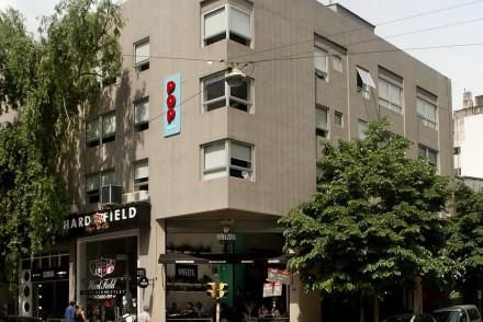 Pop Hotel Villa Crespo