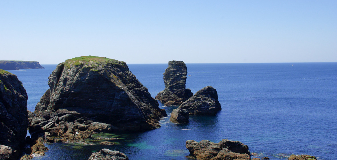 Photo of Belle Ile en Mer