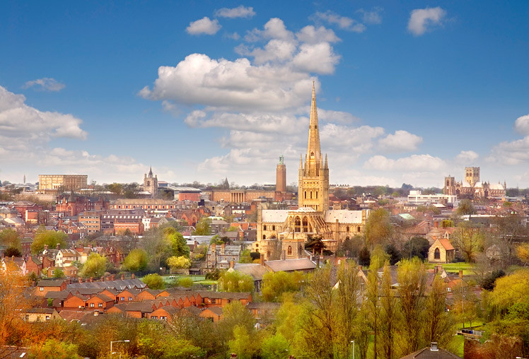 Photo of Norwich