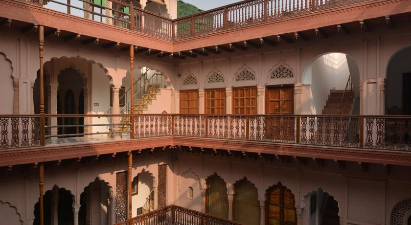 Photo of Haveli Dharampura