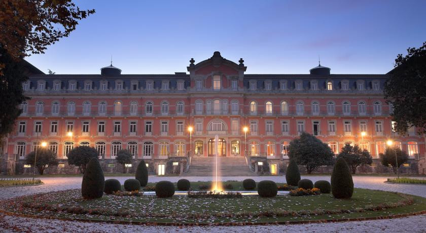 Photo of Hotel Vidago Palace