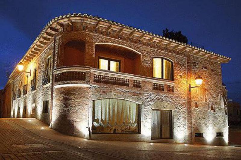 Photo of Hotel sa Calma
