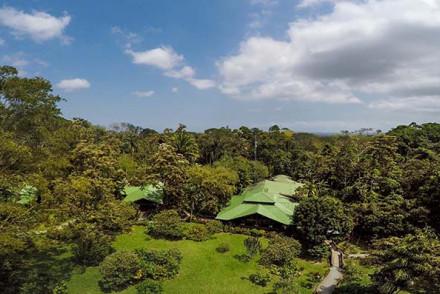 Pico Bonito Lodge & Spa