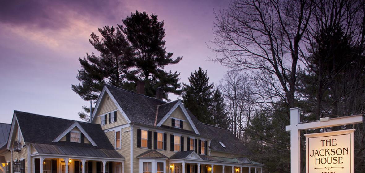 Photo of Jackson House Inn